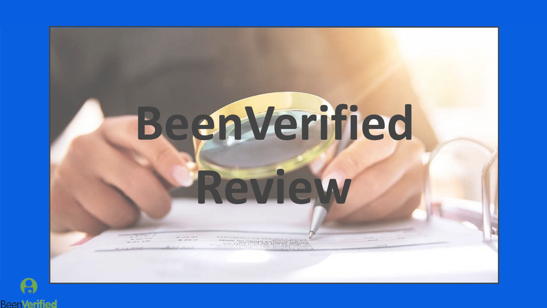 BeenVerified Review