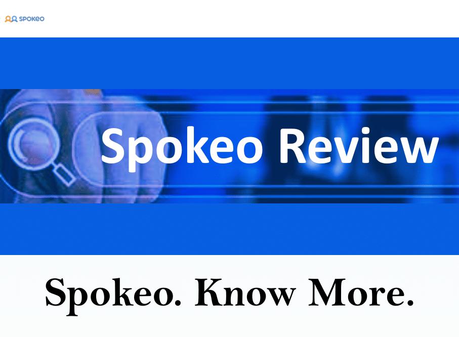 Spokeo Review