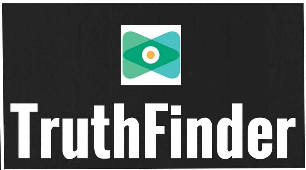 Truth Finder